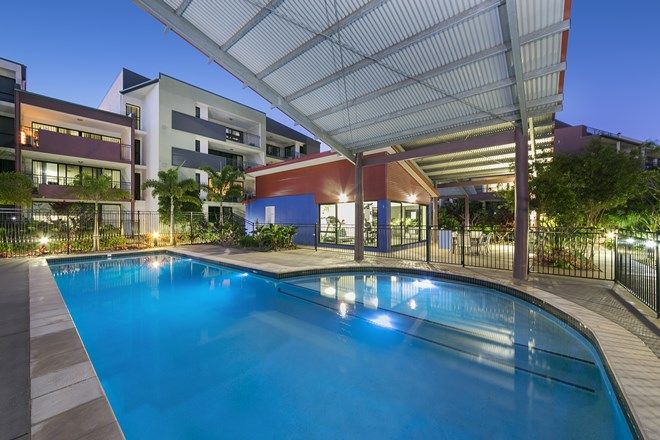 Picture of 80/35 Hamilton Road, MOOROOKA QLD 4105