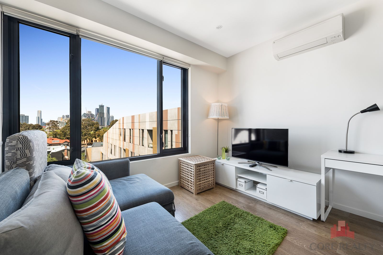 405/81 Cemetery Road, Carlton VIC 3053, Image 1