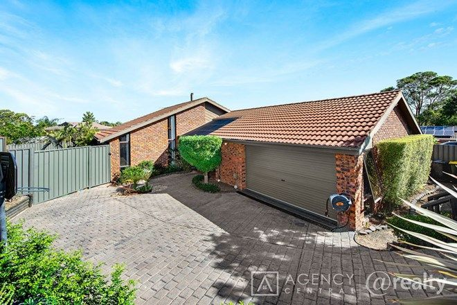Picture of 6 Thames Place, KEARNS NSW 2558
