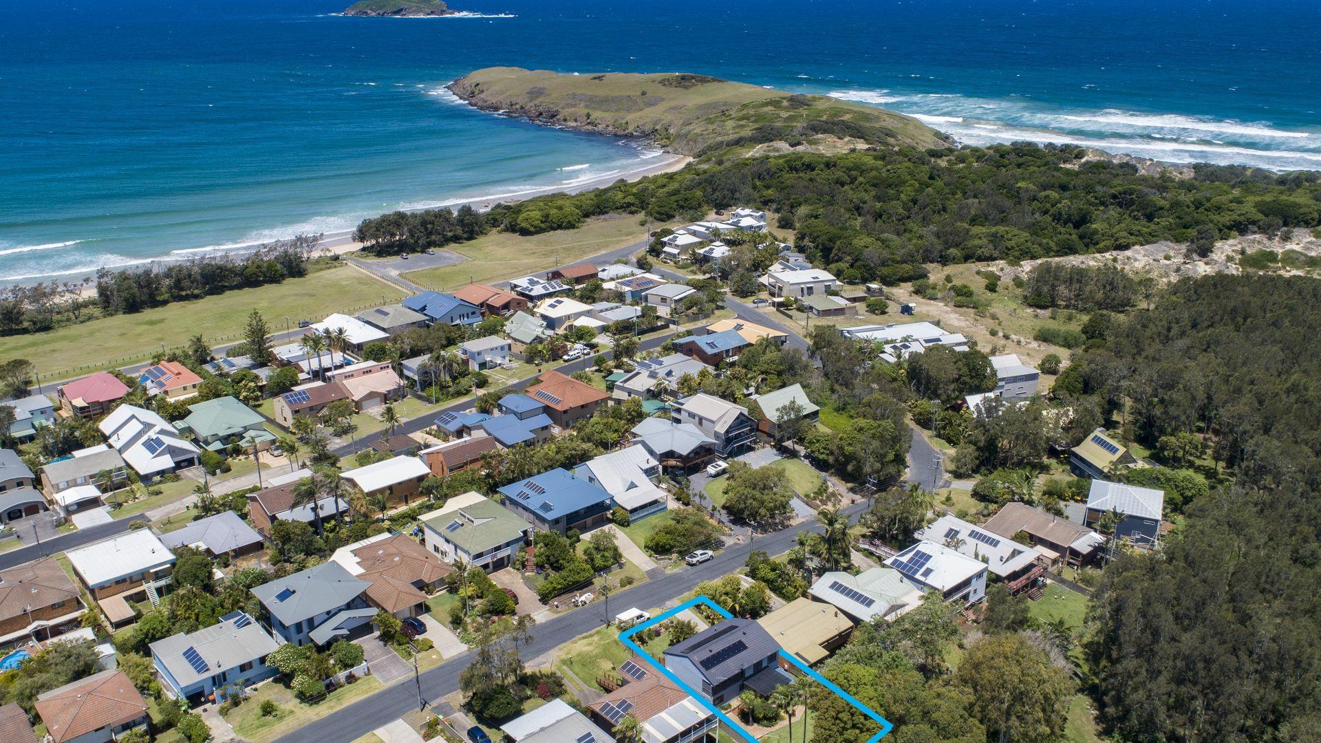64 Ironbark Avenue, Sandy Beach NSW 2456, Image 1