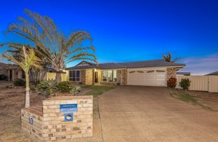 Picture of 10 Charlotte Court, Kalkie QLD 4670