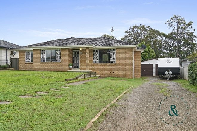Picture of 21 Brushbox Avenue, MEDOWIE NSW 2318