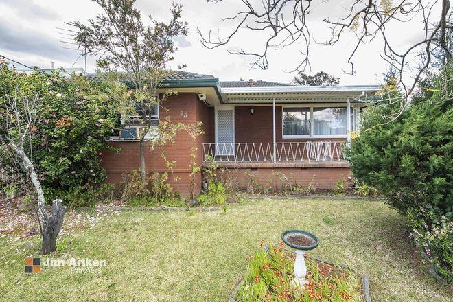 Picture of 25 Murphy Street, BLAXLAND NSW 2774