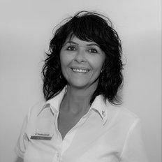Lisa Martin, Sales representative
