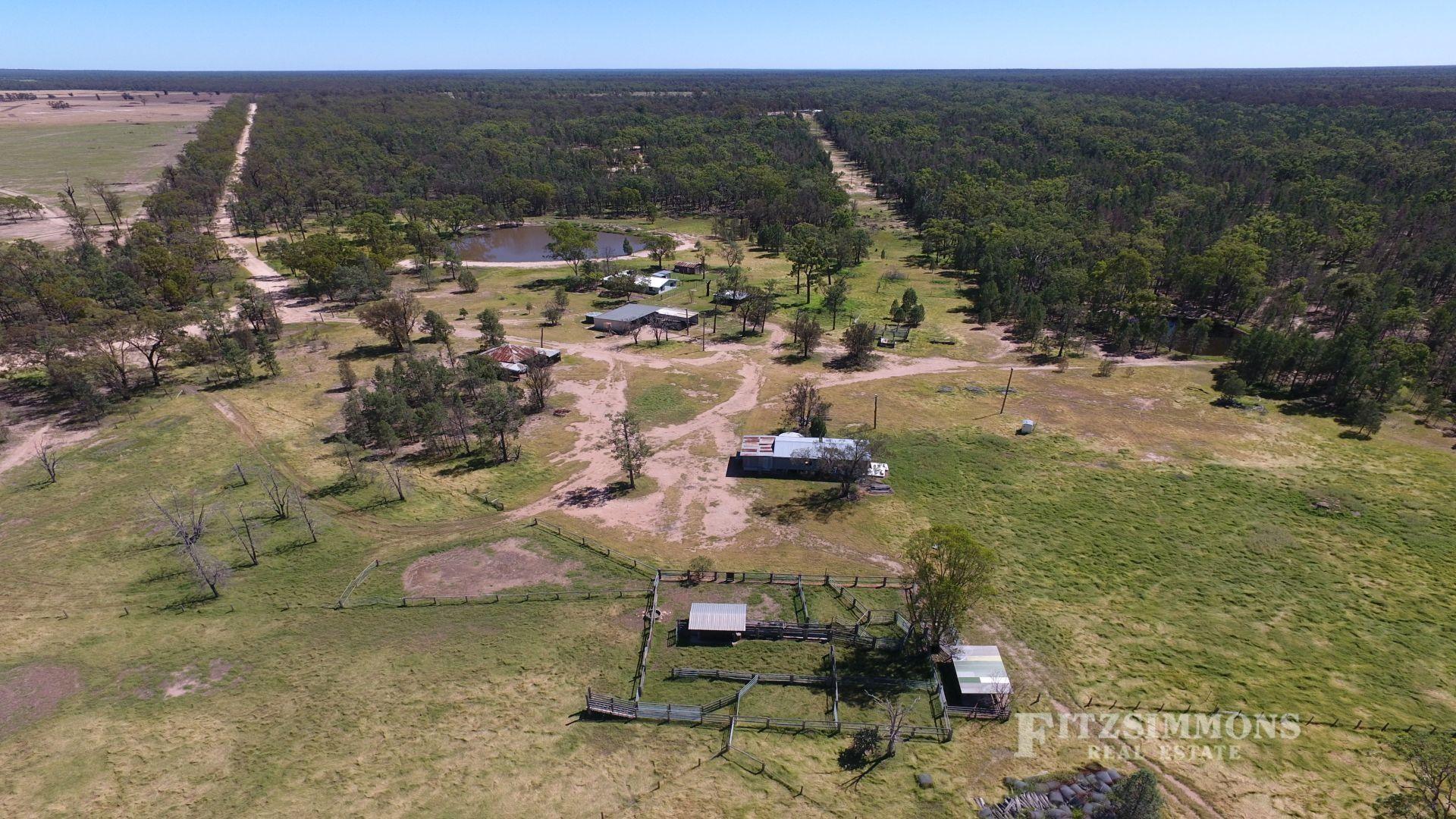 2572 Weranga North Road, Kogan QLD 4406, Image 0