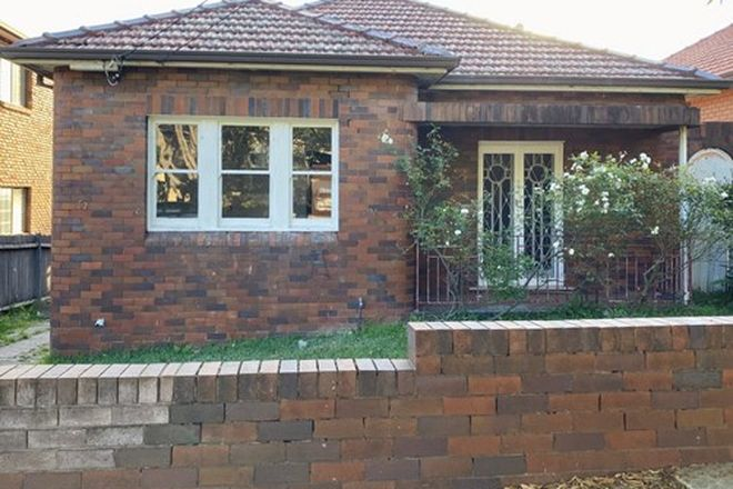 Picture of 57 Forbes Street, ASHBURY NSW 2193