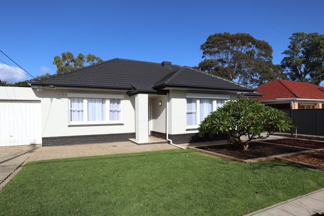 Picture of 110 Caulfield Avenue, CLARENCE GARDENS SA 5039
