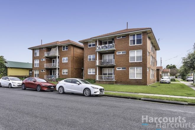 Picture of 3/22 Gosford Road, BROADMEADOW NSW 2292