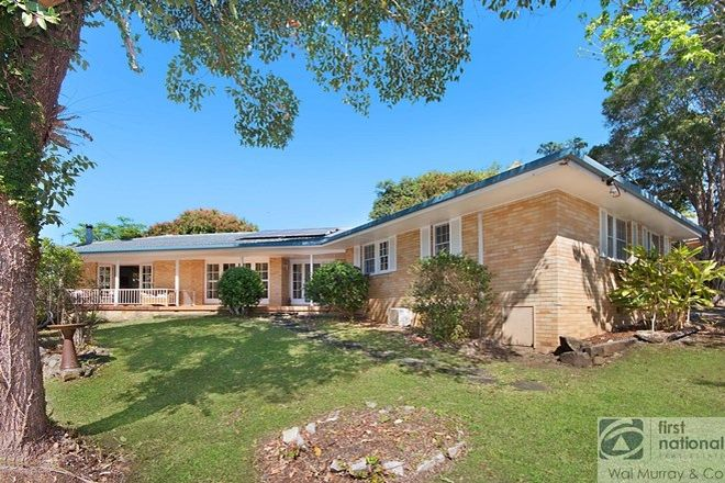 Picture of 5 Pidcock Place, GOONELLABAH NSW 2480