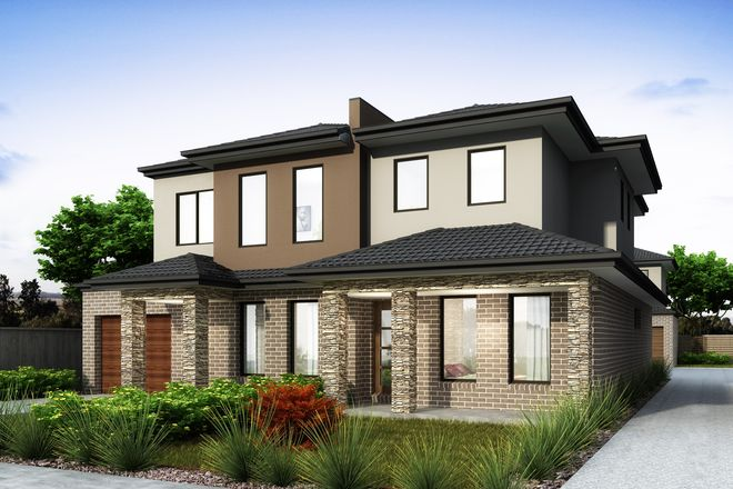 Picture of 1-6/25-27 Coane Street, OAKLEIGH EAST VIC 3166