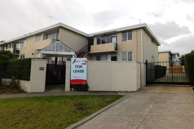 Picture of 13/45-47 James Street, PRESTON VIC 3072