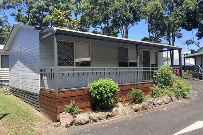 Picture of 93/1 Fassifern Street, ETTALONG BEACH NSW 2257