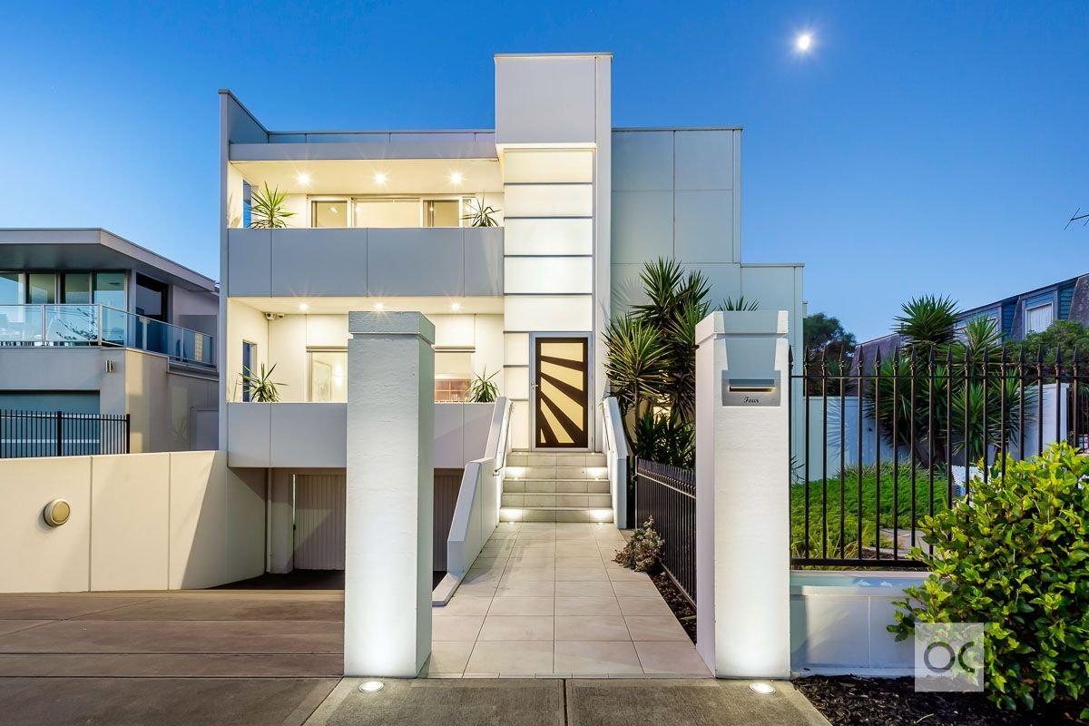4 Ocean Avenue, West Beach SA 5024, Image 0