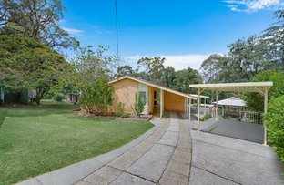 Picture of 101 Ellison Road, Springwood NSW 2777