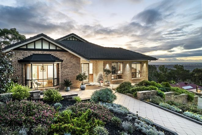 Picture of 7 The Crest, CHANDLERS HILL SA 5159
