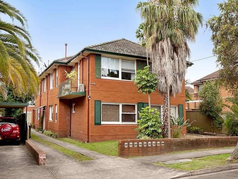 3/26 Morris Avenue, Croydon Park NSW 2133, Image 0