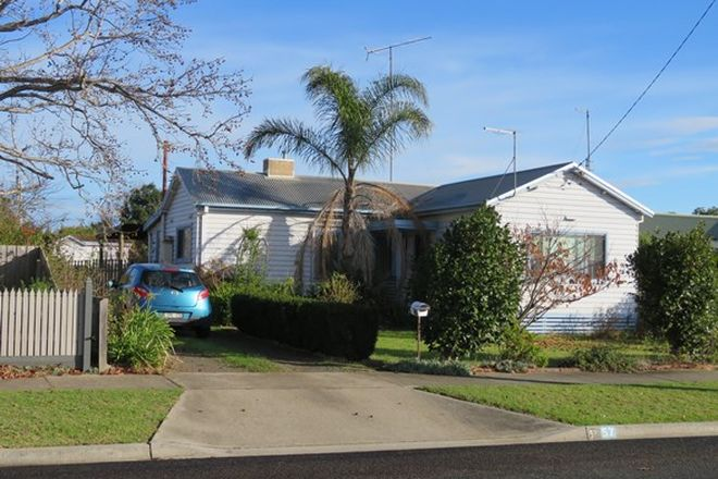 Picture of 57 Stockdale Road, TRARALGON VIC 3844