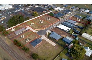 Picture of Lot 89 Page Court, Sale VIC 3850