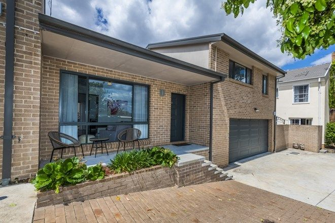 Picture of 2/102 Gilmore Road, QUEANBEYAN NSW 2620