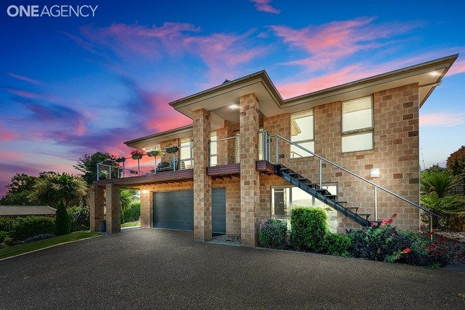 Picture of 15 Highfield  Road, AMBLESIDE TAS 7310