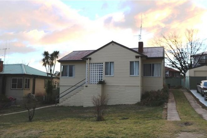 Picture of 5 Tremain Avenue, WEST BATHURST NSW 2795