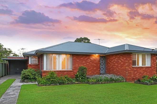Picture of 285 Somerville Road, HORNSBY HEIGHTS NSW 2077