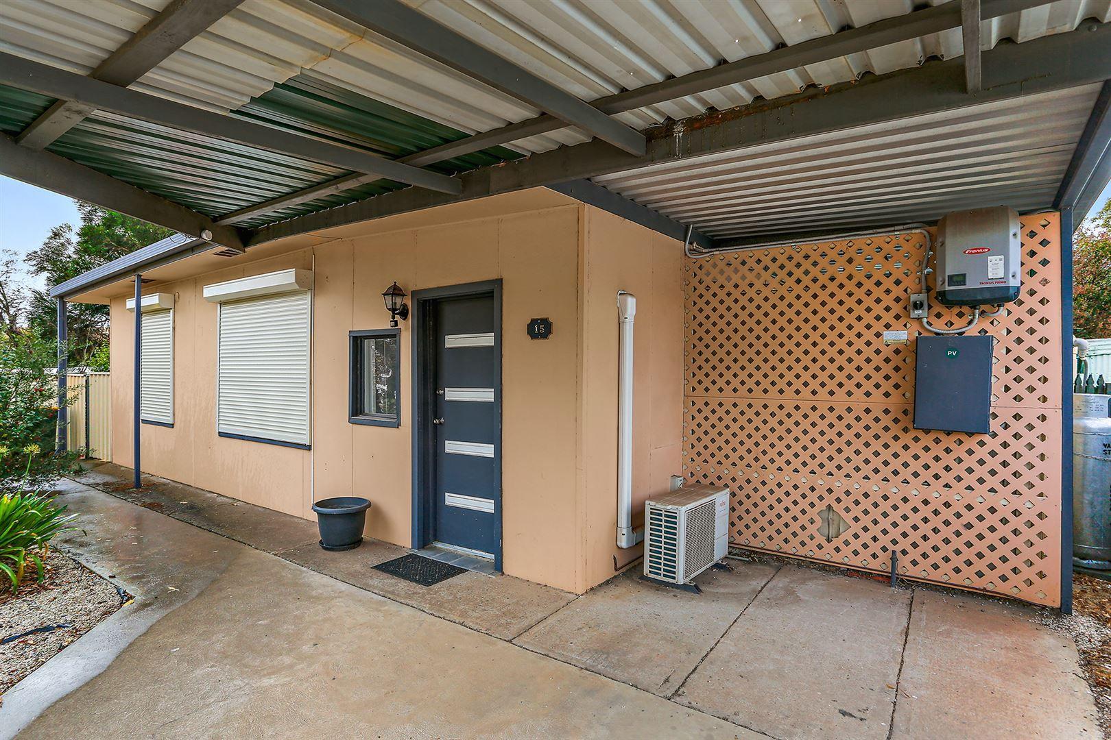 15 Crawford Ave, Saddleworth SA 5413, Image 1