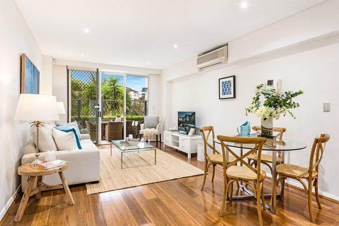 Picture of 100/1 Manta Place, CHISWICK NSW 2046