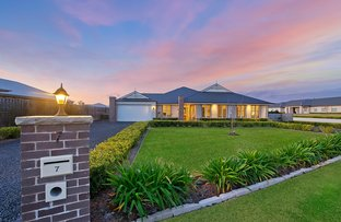 Picture of 7 Blighton Road, Pitt Town NSW 2756