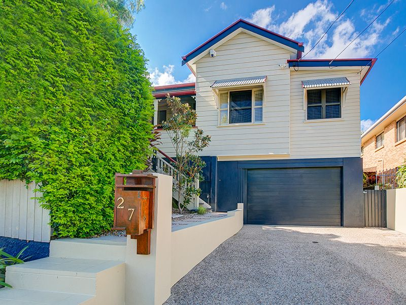 27 Grantham Street, Dutton Park QLD 4102, Image 0