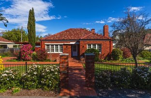 Picture of 35 Lockyer Street, Griffith ACT 2603