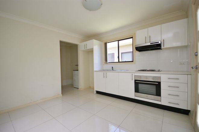 Picture of 34C Beaumont St, AUBURN NSW 2144