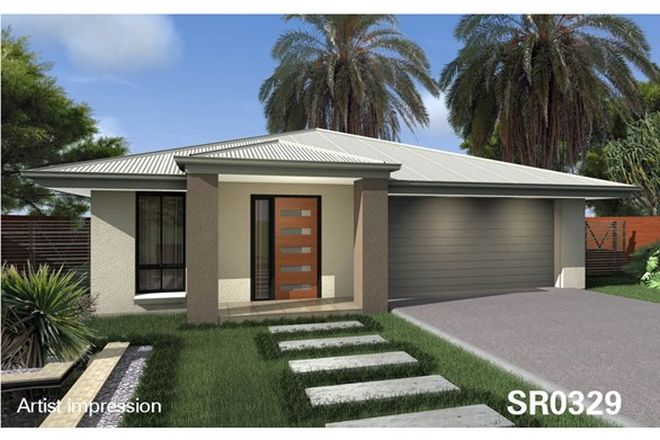 Picture of Lot 2/267 Main Road, KULUIN QLD 4558
