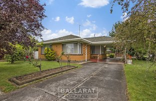 Picture of 14 Ningana Street, Alfredton VIC 3350