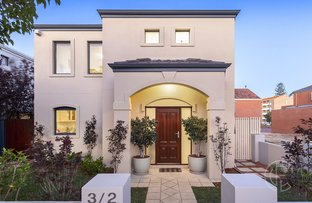 Picture of 3/2 Marlow Street, Wembley WA 6014