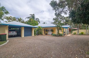 Picture of 213 Denmans Camp Road, Kawungan QLD 4655