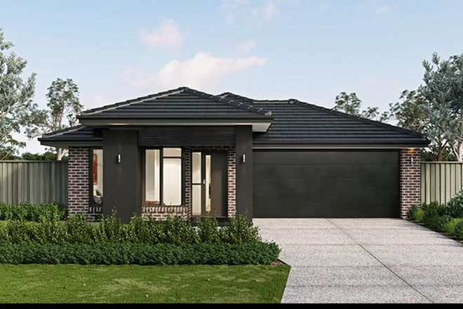 Picture of Lot 66 Palatial Crescent, GRIFFIN QLD 4503