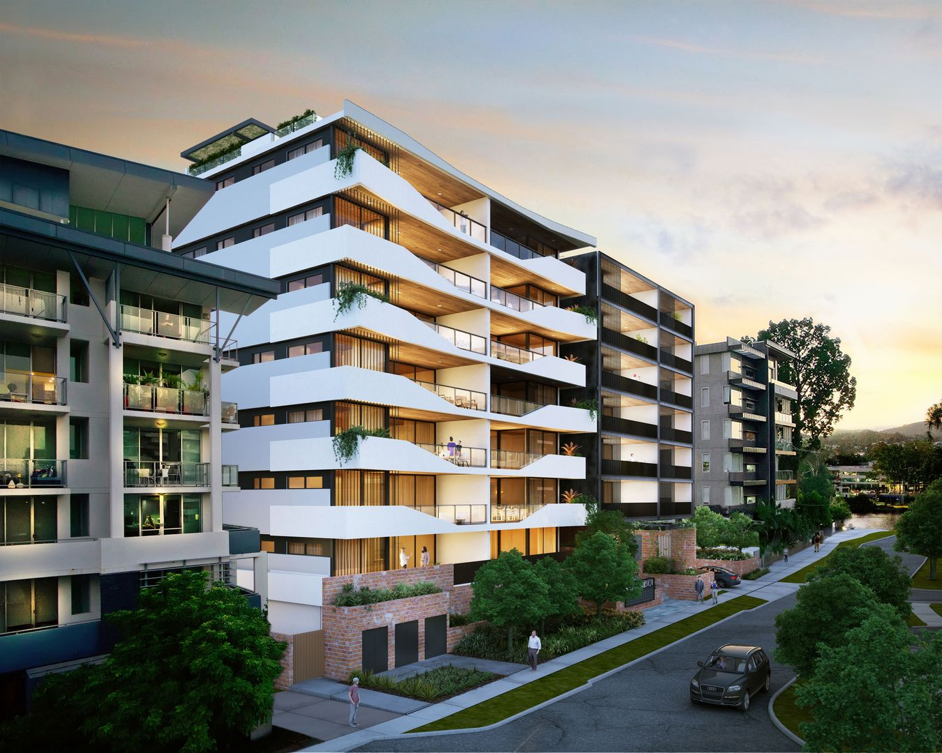 207/50 Ferry Road, West End QLD 4101, Image 0