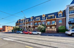 Picture of 22/128 Maribyrnong Road, Moonee Ponds VIC 3039