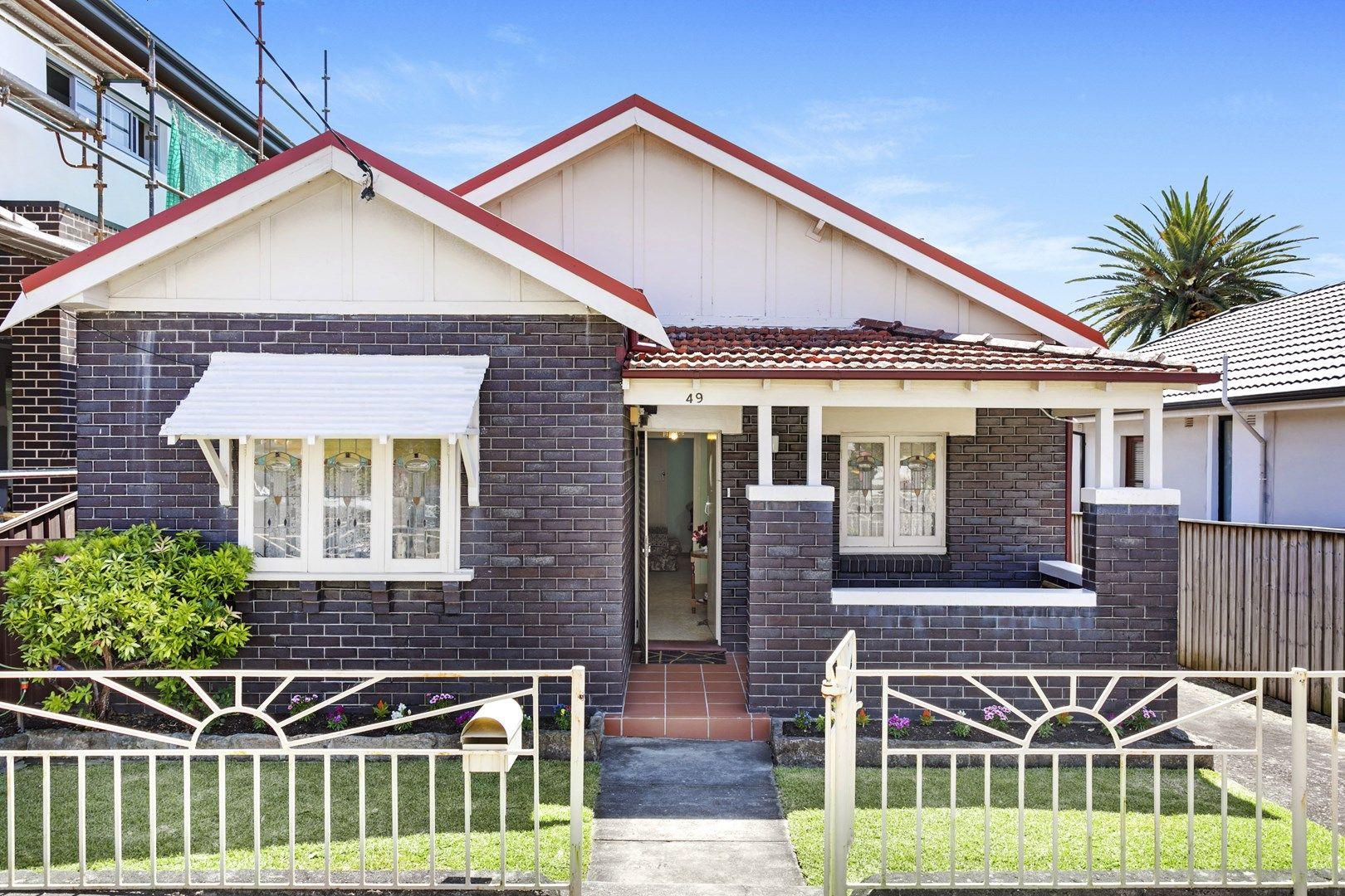 49 Woolcott Street, Earlwood NSW 2206, Image 0