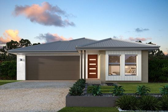 Picture of Lot 3 Sweetman Lane, HILLCREST QLD 4118