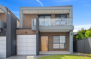 Picture of 13A Denman Road, Georges Hall NSW 2198