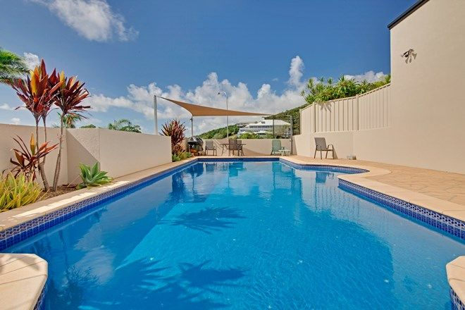 Picture of 3/32 Kerr Street, MEIKLEVILLE HILL QLD 4703