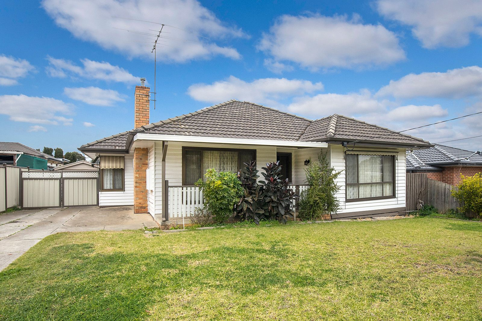 6 White Street, Avondale Heights VIC 3034, Image 0