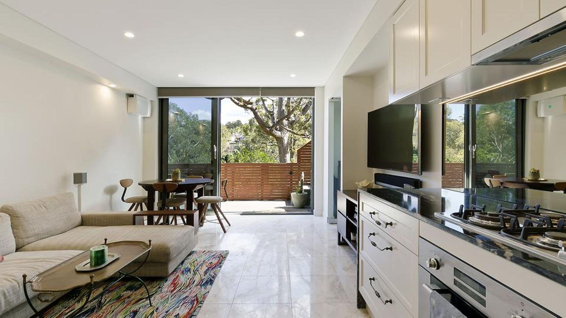 Lower Duplex @ 5A Cooleena Road, Elanora Heights NSW 2101, Image 0