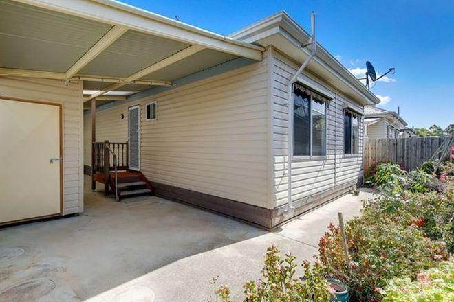 Picture of 25/639 Ballarat Road, SUNSHINE VIC 3020