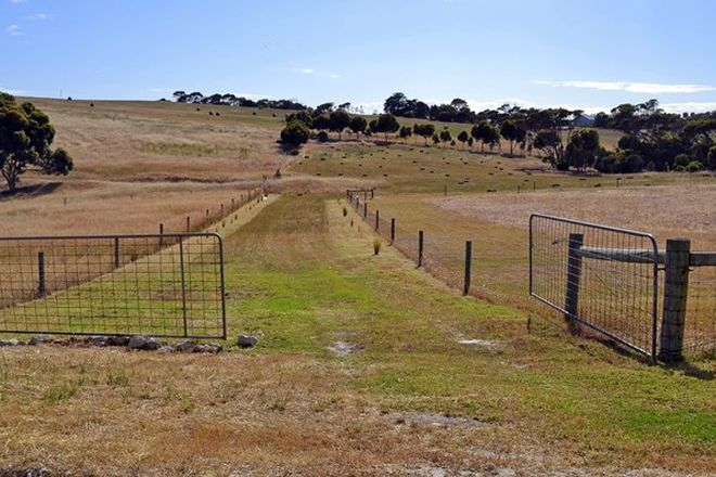 Picture of Lot 62 SUMMERVISTA BOULEVARD, KINGSCOTE SA 5223