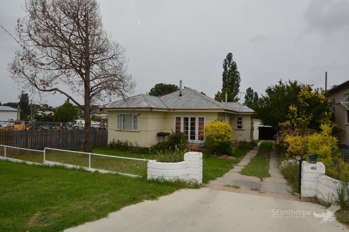 40 Matthew Street, Stanthorpe QLD 4380
