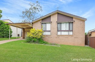 Picture of 27 Donohue Street, Kings Park NSW 2148