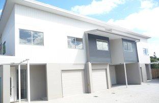 Picture of U3, R4/23-25 Tait Street, Kelvin Grove QLD 4059